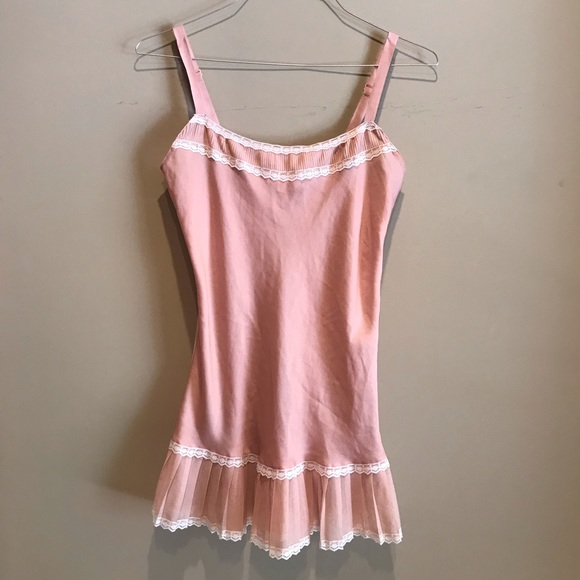 Victoria's Secret Other - Victoria's Secret Angel Night Gown Size Small